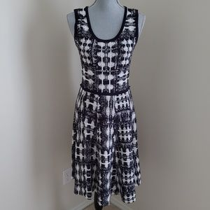 Carmen Marc Valvo Dress Bloomingdales